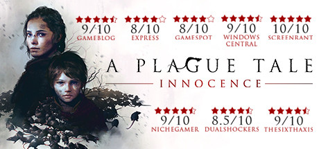 A Plague Tale Innocence Free Download PC Game