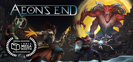 Aeon's End Free Download PC Game