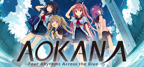 Aokana Four Rhythms Across the Blue Free Download PC Game