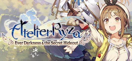Atelier Ryza Ever Darkness the Secret Hideout Download