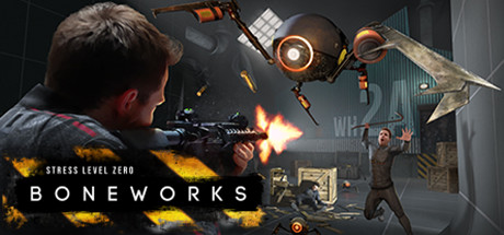 BONEWORKS Free Download PC Game