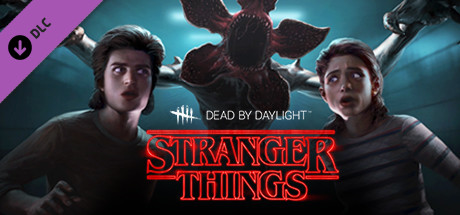 Dead by Daylight Stranger Things Chapter Free Download