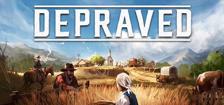 Depraved Free Download PC Game