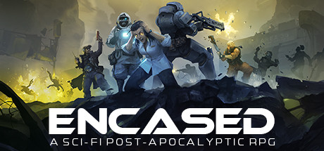 Encased A Sci Fi Post Apocalyptic RPG Free Download PC Game