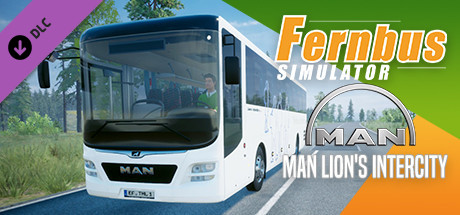 Fernbus Simulator MAN Lion's Intercity Free Download PC Game
