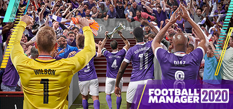 Football Manager 2020 Free Download PC Game