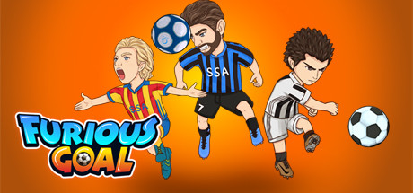 Furious Goal Free Download PC Game