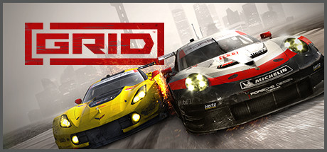 GRID Free Download PC Game