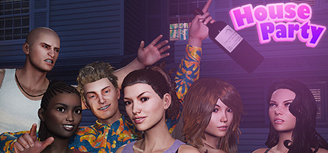 House Party Free Download PC Game