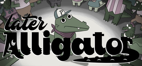 Later Alligator Free Download PC Game
