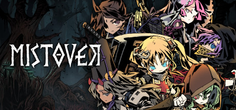 MISTOVER Free Download PC Game