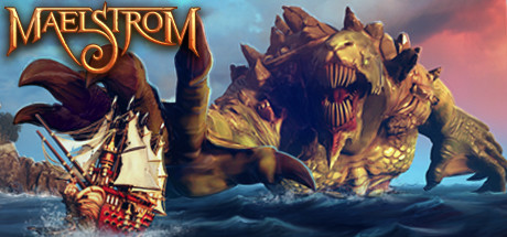Maelstrom Free Download PC Game