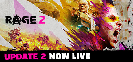 RAGE 2 Free Download PC Game