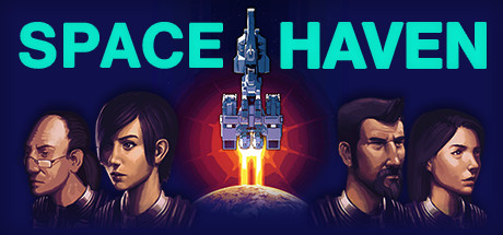 Space Haven Free Download PC Game