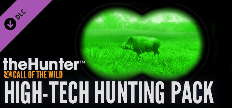 TheHunter™ Call of the Wild High Tech Hunting Pack Download