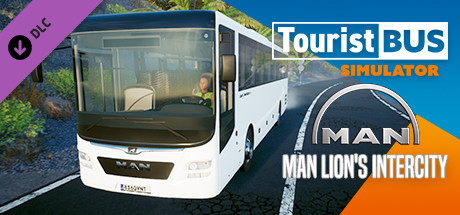 Tourist Bus Simulator MAN Lion's Intercity Free Download PC Game
