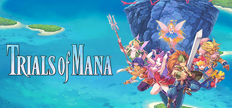 Trials of Mana Free Download PC Game
