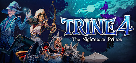 Trine 4 The Nightmare Prince Free Download Game