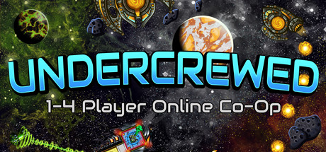 Undercrewed Free Download PC Game