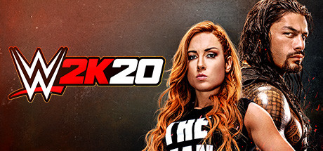WWE 2K20 Free Download PC Game