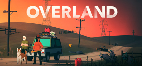 Overland Free Download PC Game