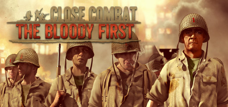 Close Combat The Bloody First Free Download PC Game