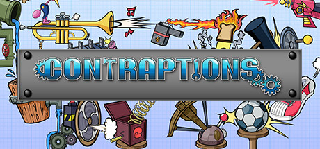 Contraptions Free Download PC Game