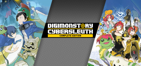 Digimon Story Cyber Sleuth Complete Edition Download