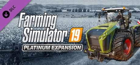 Farming Simulator 19 Platinum Expansion Free Download PC Game