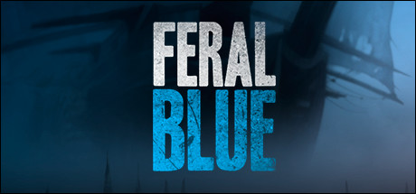 Feral Blue Free Download PC Game