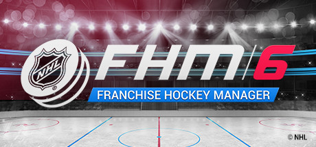 Franchise Hockey Manager 6 Free Download PC Game