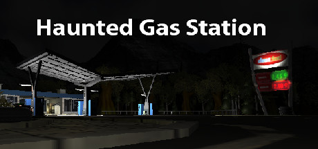 Haunted Gas Station Free Download PC Game