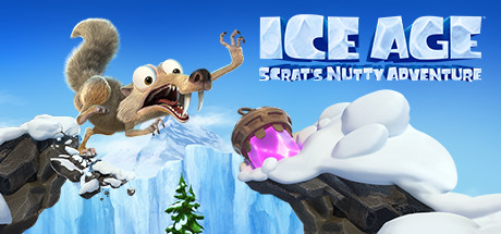 Ice Age Scrat's Nutty Adventure Free Download PC Game