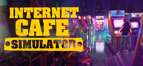 Internet Cafe Simulator Free Download PC Game