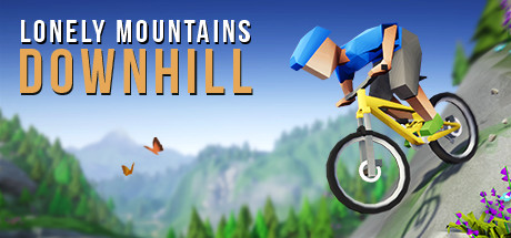 Lonely Mountains Downhill Free Download PC Game