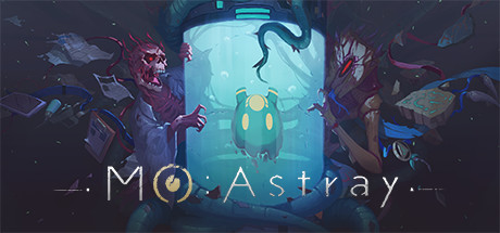 MO Astray Free Download PC Game