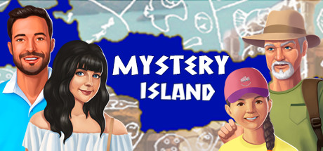 Mystery Island Free Download PC Game
