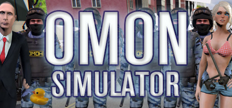 OMON Simulator Free Download PC Game