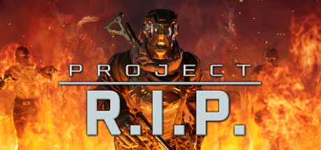 Project RIP Free Download PC Game