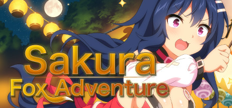 Sakura Fox Adventure Free Download PC Game