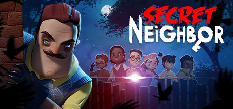 Secret Neighbor Download CODEX