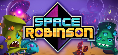 Space Robinson Free Download PC Game