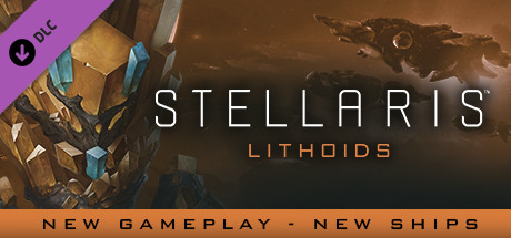 Stellaris Lithoids Species Pack Free Download PC Game