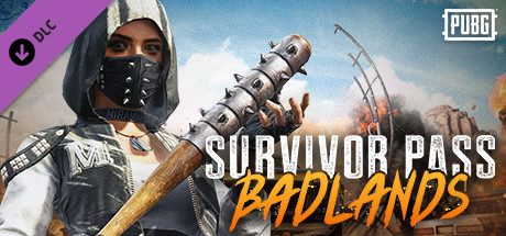 Survivor Pass Badlands Free Download PC Game