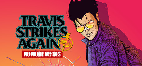 Travis Strikes Again No More Heroes Complete Edition Download Game