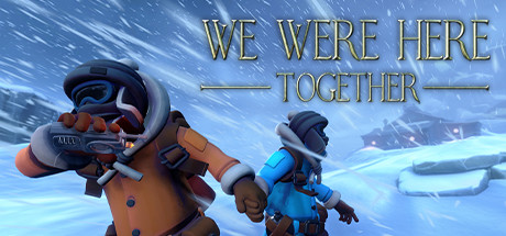 We Were Here Together Free Download PC Game