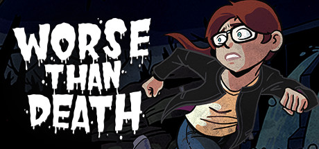 Worse Than Death Free Download PC Game