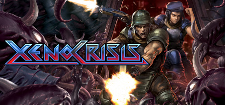 Xeno Crisis Free Download PC Game
