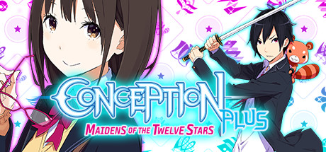 Conception PLUS Maidens of the Twelve Stars Free Download PC Game