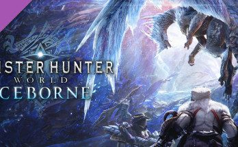 Monster Hunter World Iceborne Free Download PC Game